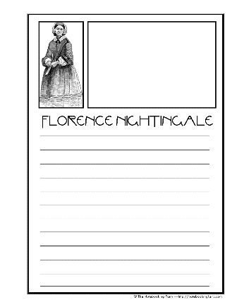 florence nightengale essay Oh come now, you must remember the stories in nursing school about florence nightingale and her lamp in those dark hallways of.