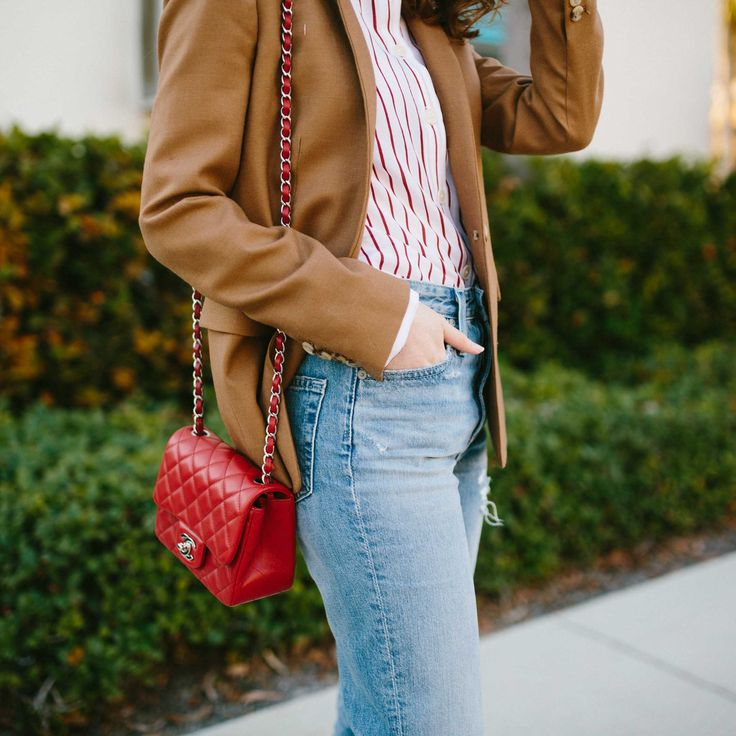 Blazer with Jeans: Effortless Style Elevated