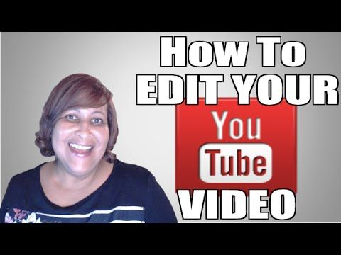 In this tutorial you will get step-by-step instructions for how to edit out parts of an existing YouTube video using the video Enhancements tool on YouTube.