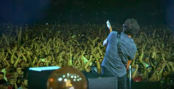 There is no hiding the fact that Pearl Jam's Wrigley Field concert film, directed by Danny Clinch, will heavily rely on the band's intimate connection to the city of Chicago as well as the town's...
