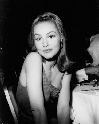 Julie Newmar Son 2016