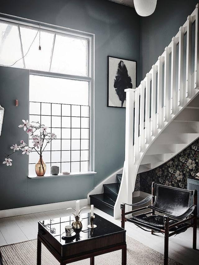 Skandinavisches haus innen  107 besten Living room Bilder auf Pinterest | Wohnen, Bankett und ...