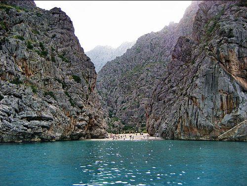 Les perles des baléares;;;Minorque, Alcudia...vivement l'été