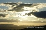 CB Clouds - Kaimai Views Ohauiti 2011