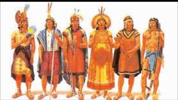 Cultura Olmeca, documental