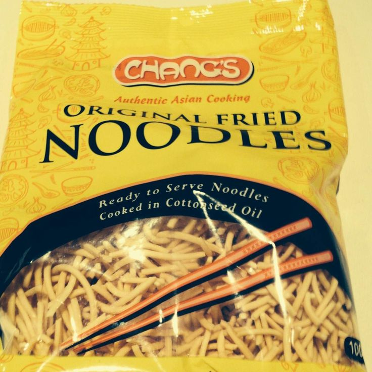 Recipe Chang's Fried Noodle Salad Dressing by marinachalmers - Recipe of category Side dishes