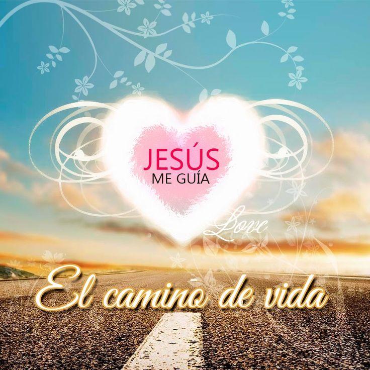 Juan 14:6 Jesús le dijo: Yo soy el camino, y la verdad, y la vida; nadie viene al Padre, sino por mí. Juan 8:12 Otra vez Jesús les habló, diciendo: Yo soy la luz del mundo; el que me sigue, no andará en tinieblas, sino que tendrá la luz de la vida. Juan 10:9 Yo soy la puerta; el que por mí entrare, será salvo; y entrará, y saldrá, y hallará pastos. Juan 6:35 Jesús les dijo: Yo soy el pan de vida; el que a mí viene, nunca tendrá hambre; y el que en mí cree, no tendrá sed jamás.♔