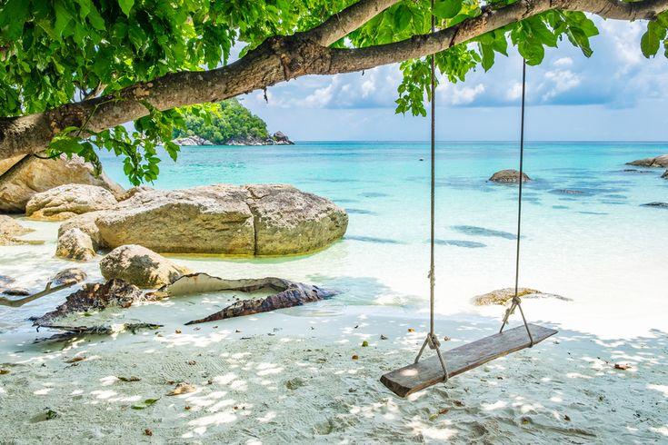 Ko Lipe Thailand Island