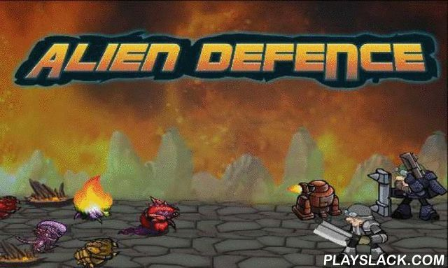 Alien Defense  Android Game - playslack.com , safeguard your country from the penetration of space travelers. Place towers that shoot projectiles, burn, missiles, or other substance. In this game for Android you have to prevent an alien penetration. At your power you have the most contemporary army tool there is. Create the fight intended  and place armaments at important scores. Use armament, tanks, infantry, and other forces. Get awards for demolishing  every foe. investigation in the…