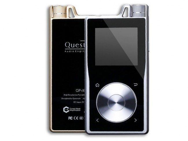 Questyle QP1R Digital audio player (DAP)