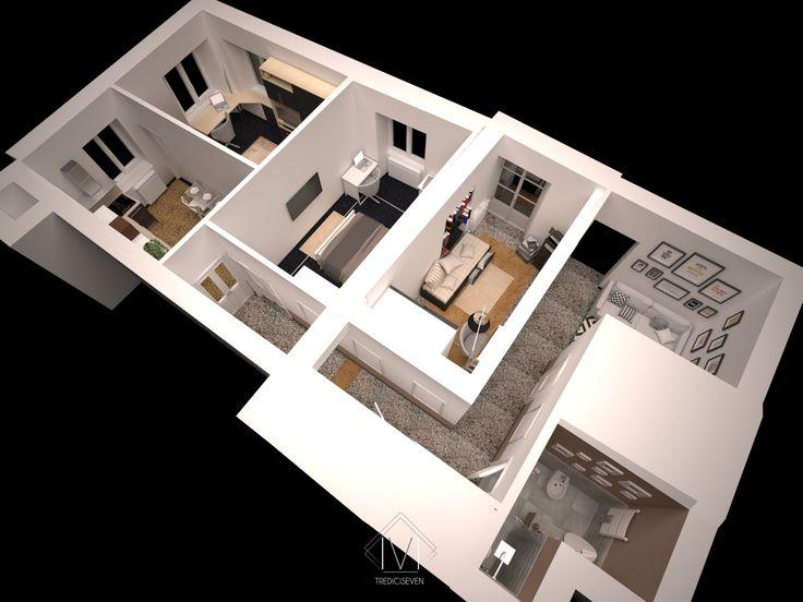 In the <3 of Genoa  #13seven #interiordesign #homedesign #arredamentointerni #interiordecoration #furniture #homedecoration #lovedesign #furniturehome