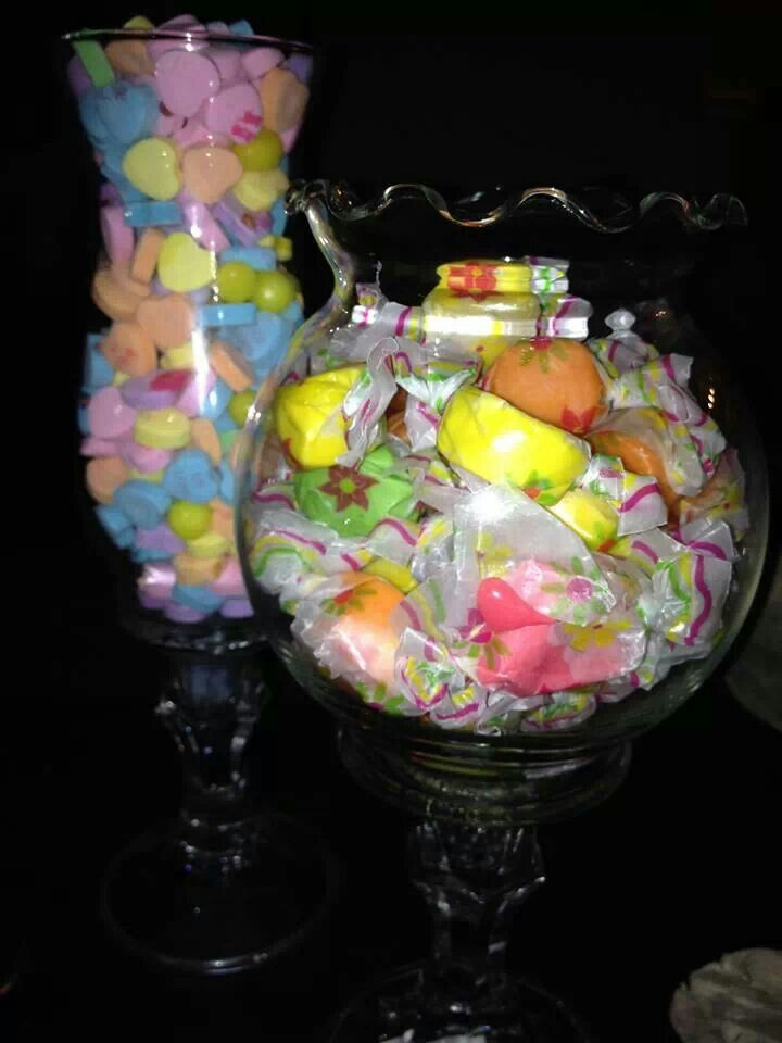 valentine's day gift jars
