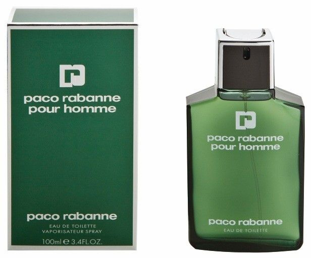 Paco Rabanne Pour Homme - Paco Rabanne