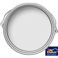 Dulux White Mist - Matt Emulsion Paint - 2.5L