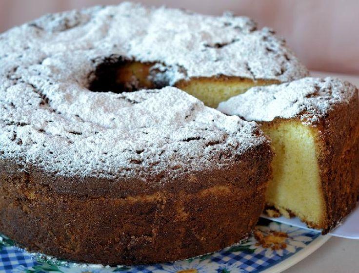 Una torta muy delicada. Sus ingredientes la hace distinguida y fina ideal para tomar un te