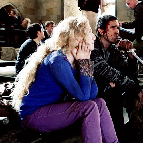 178 best images about Luna Lovegood on Pinterest | Blame ...