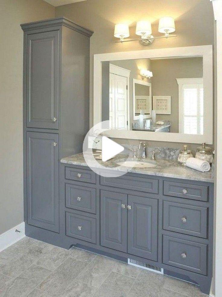 55 Ideas de iluminación de baño para cada estilo de diseño ...