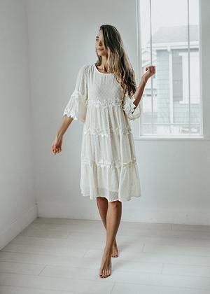 e914a539e8b Going Somewhere Special Dress – Maxwell