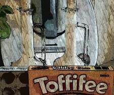 Rezept Toffifee-Likör ohne Ei von Mar-Ko88 - Rezept der Kategorie Getränke