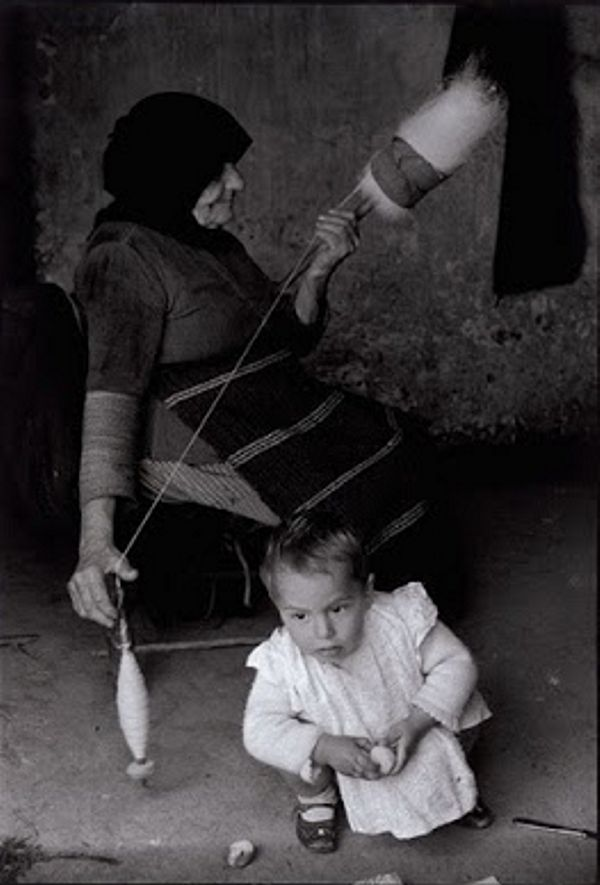 diaforetiko.gr : Φωτογραφίες μιας Ελλάδας που δεν υπάρχει πια – Καθημερινές στιγμές της ελληνικής επαρχίας του '60