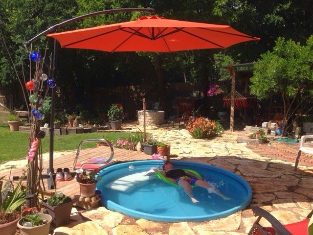 Best Sew And Tell Quilts Inground Stock Tank Pool Project Updated June th