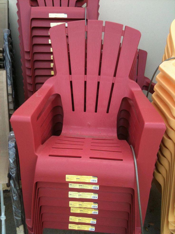 Kunststoff Adirondack Stühle Walmart #Stühle