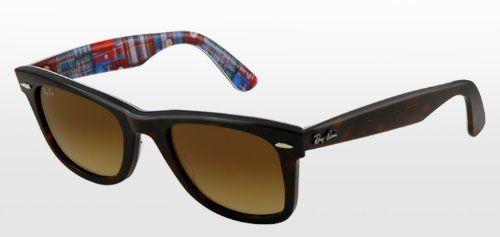 Ray Ban Gafas de Sol MOD. 2140 SOLE113285 Havana mujer