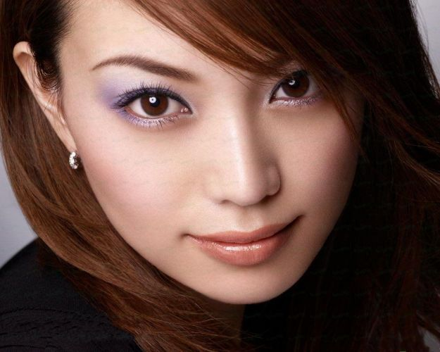 Японский макияж  ::: onelady.ru ::: #makeup #eyes #eyemakeup