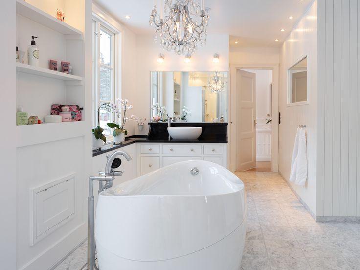 Bathrooms - Sola Kitchens | Sola Kitchens