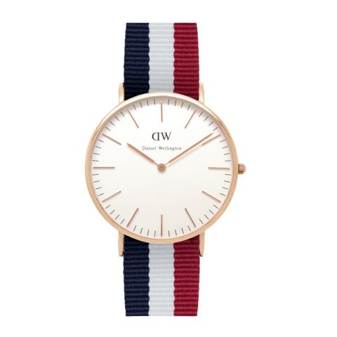 Classic Cambridge | Daniel Wellington watch