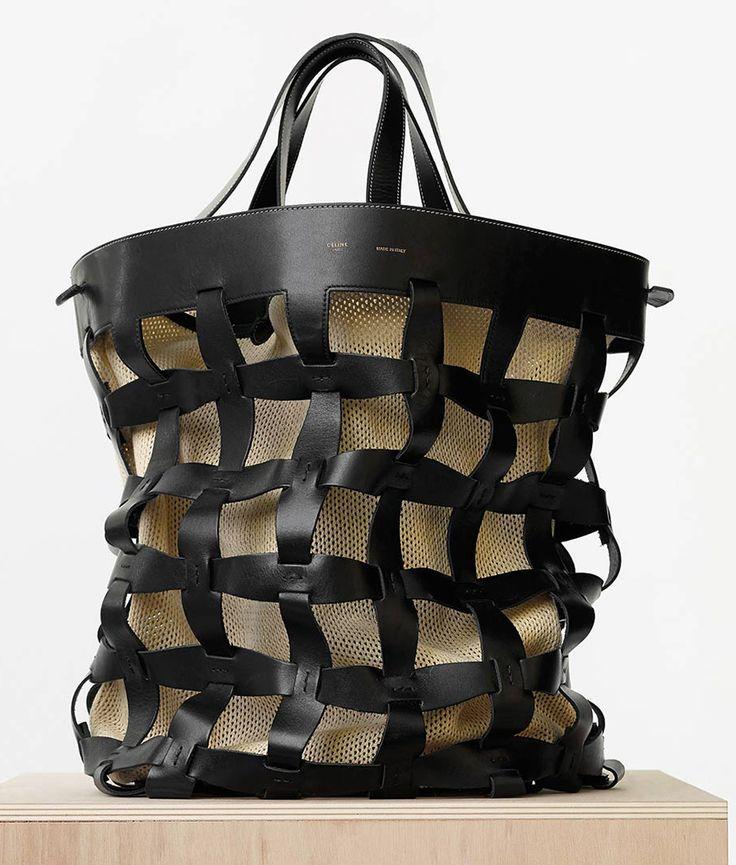 Celine-Medium-Holdall-Tote-3100 24.500 HKD | Bag | Pinterest ...