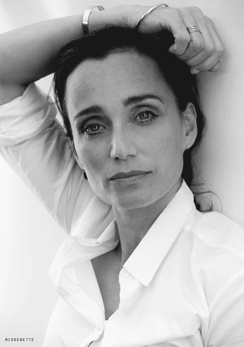 Ukhudshanskiy - Kristin Scott Thomas in The English Patient