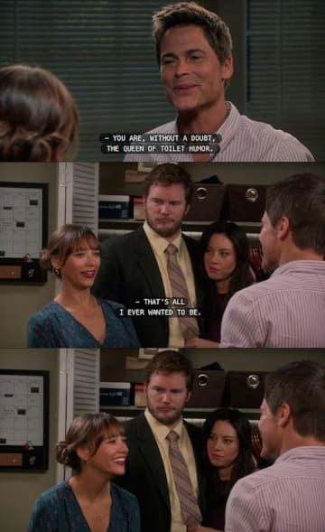 """24 Reasons Ann Perkins Needs To Return For The Final Season Of """"Parks And Recreation"""""""