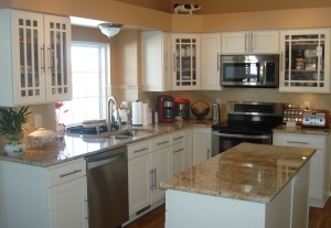 15 best images about colorado cabinet coatings of colorado for Kitchen cabinets colorado springs