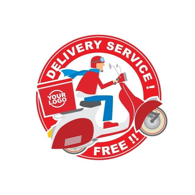 Delivery Logo Design Template Delivery Clipart Icons Logo Icons Png And Vector With Transparent Background For Free Download Logo Design Template Service Logo Logo Design
