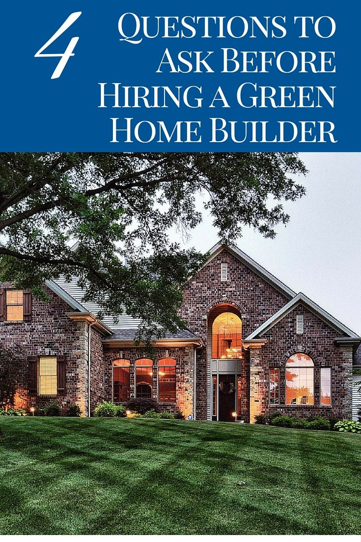 83 best building your new home images on pinterest for Questions to ask a home builder