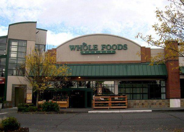 Whole Foods Market In Redlands