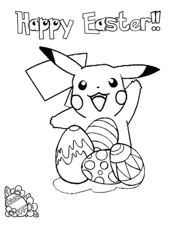 Coloring Pages Of Easter In 2020 Easter Coloring Pages Easter Coloring Pages Printable Easter Colouring