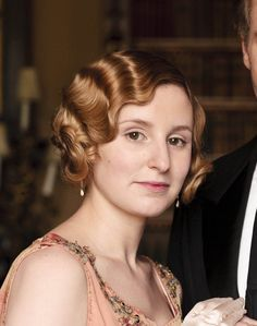 downton abbey 1930s hairstyles - Google Search
