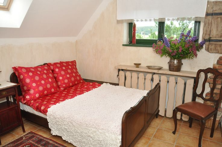 Klasyczny pokój 2 osobowy