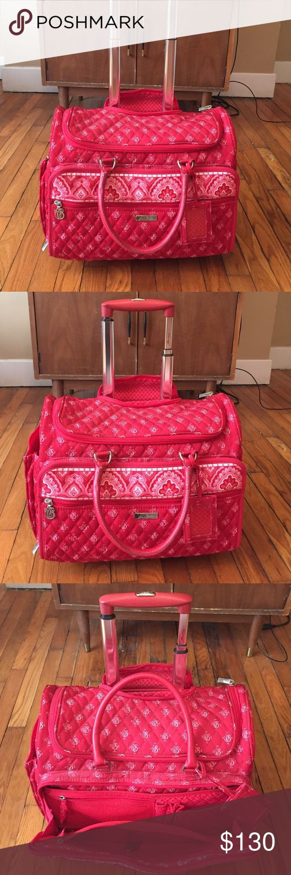 31 best Purses and luggage images on Pinterest | Laptops, Rolling ...