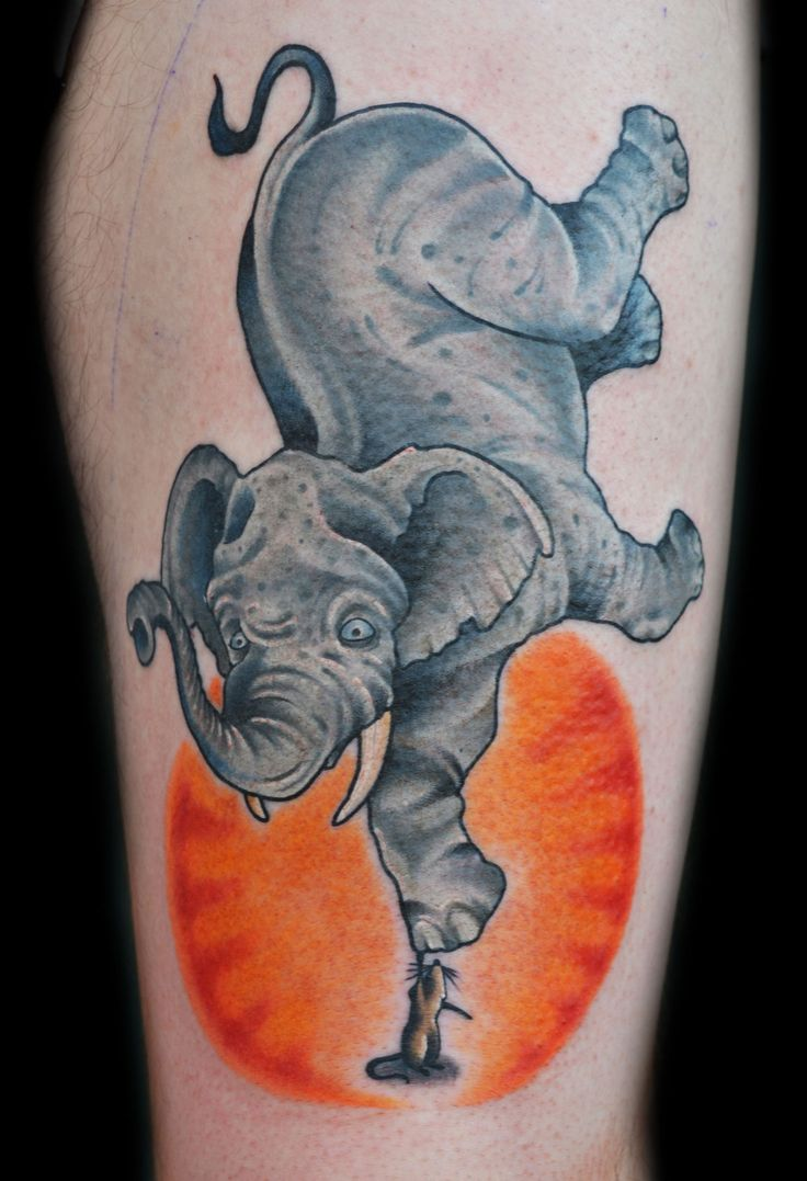 17 best ideas about colorful elephant tattoo on pinterest elephant tattoos rose tattoo for. Black Bedroom Furniture Sets. Home Design Ideas