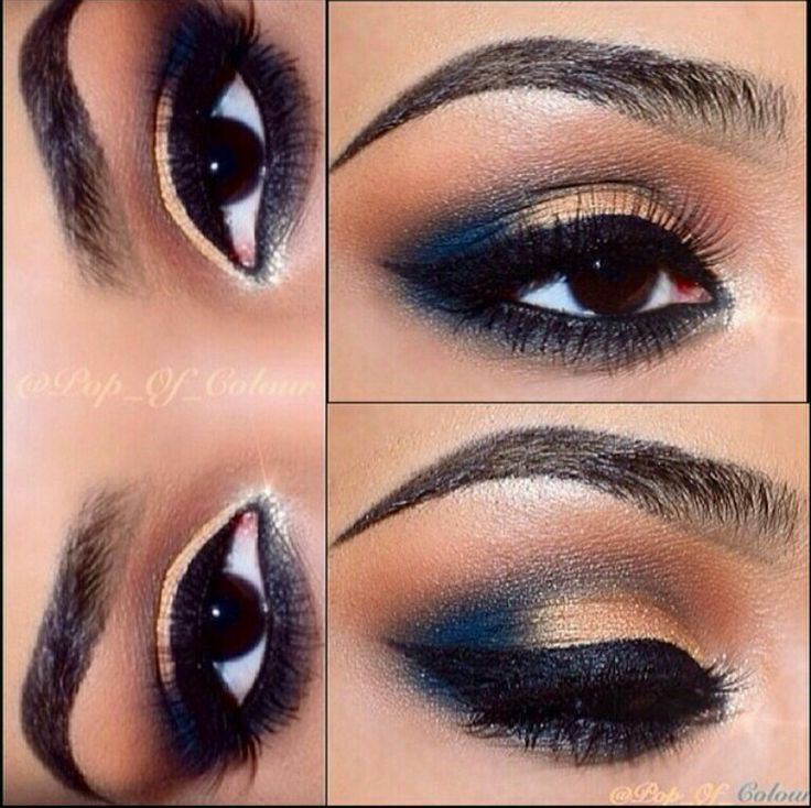 Makeup for Brown Eyes #Eyebrows… Makeup