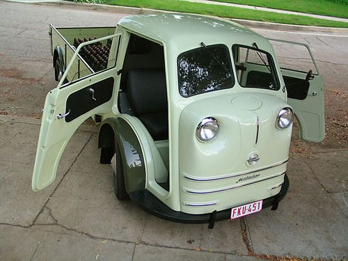 Matador: The Doors, North America, Shops Trucks, Cars Riding, Tempo Matador, French Twists Updo, 1951 Tempo, Vehicles, Vw Engine