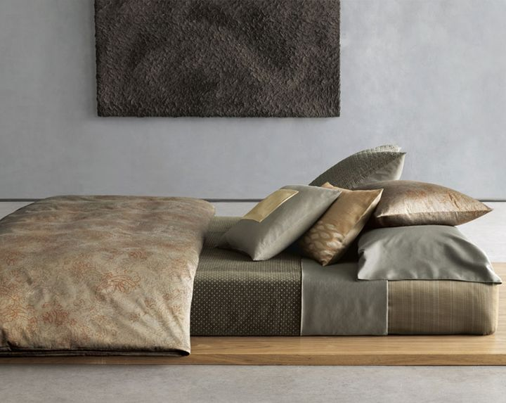 Bed Linens and Furniture by Calvin Klein Home ♥ Спално бельо и мебели от Келвин Клайн | 79 Ideas