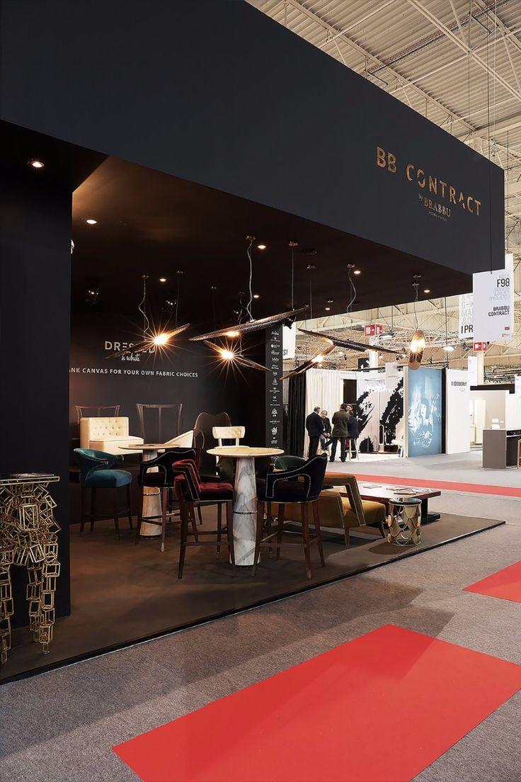 The Best Moments From The Art Of Living At Maison et Objet 2017 // Maison & Objet Paris. Interior Design Trends. #MO17 #maisonobjet #maisonetobjet Read more: https://www.brabbu.com/en/inspiration-and-ideas/interior-design/best-moments-art-living-maison-objet-2017