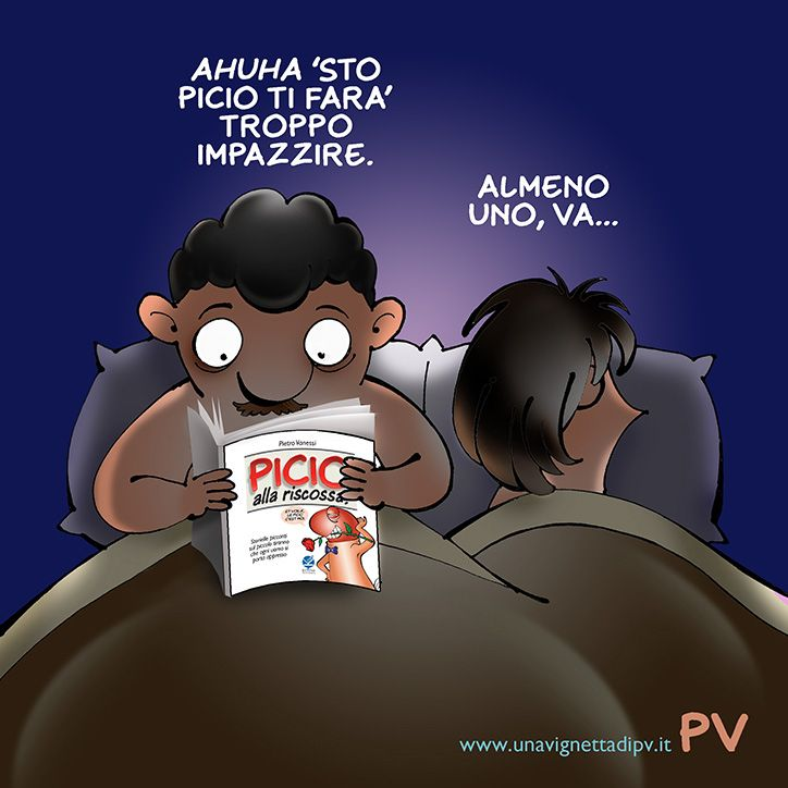 """PIUTOST CHE NIENT"".............. :)"