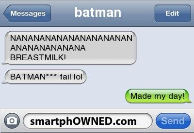 epic fail - Autocorrects - Autocorrect Fails and Funny Text Messages - SmartphOWNED