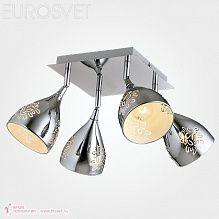 Спот Eurosvet 20049/4 хром