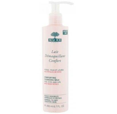Nuxe Lait Demaquillant Confort Aux Petales De Rose Gül Yaprağı Makyaj Temizleme Sütü 200 ml Ürünü ile kişisel bakımınızı yaparak doğal görümünüzü korumanın keyfini çıkarın. Dilerseniz diğer Nuxe ürünlerimizi http://www.portakalrengi.com/nuxe adresini ziyaret ederek inceleyebilirsiniz. #Nuxe #ürünleri #cilt #bakımı #güneş #koruyucu #temizleyici #yüz #vücut #nemlendirici #süt #aydınlatıcı #kırışıklık #giderici #gece #gündüz #kremi #losyon #şampuan #parfüm #emülsiyon #maske #peeling
